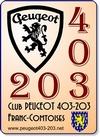Club des 403 et 203